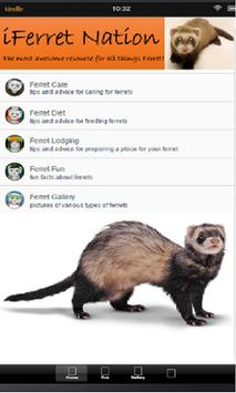iFerret screenshot 2