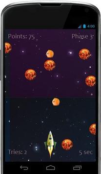 Baby SpaceShip apk screenshot