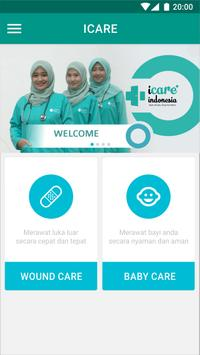 I Care Indonesia apk screenshot