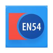 ic audio EN54 icon