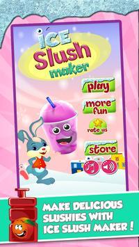 Ice Slush Maker screenshot 14