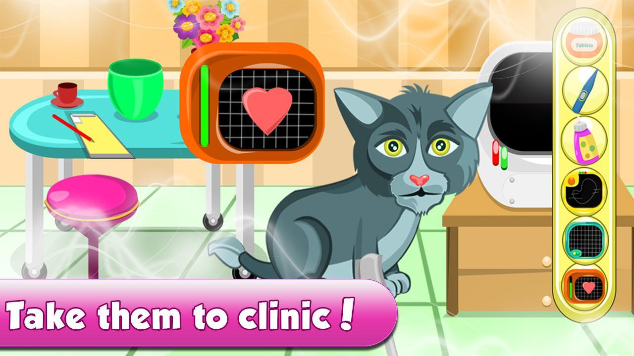 Puppy Love Care For Pets For Android Apk Download