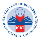 ICBT SIS icon