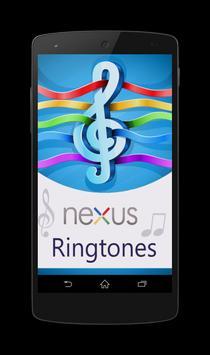Ringtones of NEXUS poster