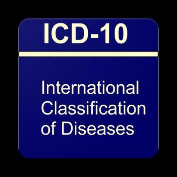 ICD-10 International Classification Of Diseases screenshot 1