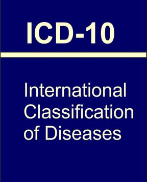 ICD-10 International Classification Of Diseases screenshot 2