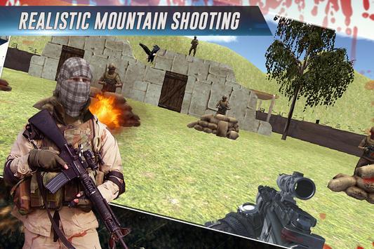 Army Sniper vs Prison Escape 2 apk screenshot