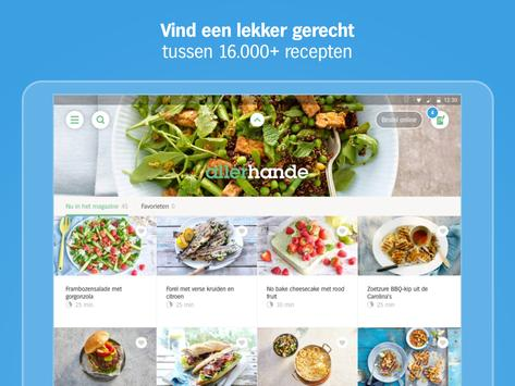 Appie van Albert Heijn apk screenshot