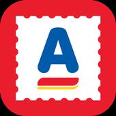 AlfaStamp - Alfamart icon
