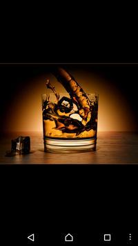 Whiskey Wallpapers apk screenshot