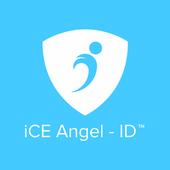iCE Angel – ID™ Global Emergency Medical Alert SOS icon