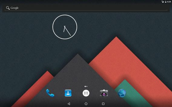 Live Material Design screenshot 8