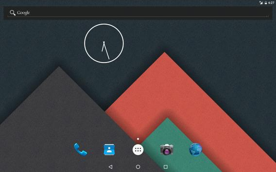 Live Material Design screenshot 9