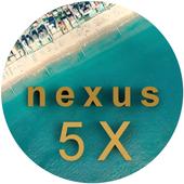Stock Nexus 5X Backgrounds icon