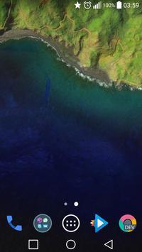 Stock Nexus 5X Backgrounds screenshot 1
