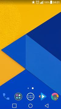 Stock Nexus 5X Backgrounds screenshot 4