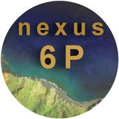 Stock Nexus 6P Wallpapers icon