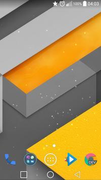 Stock Nexus 6P Wallpapers apk screenshot