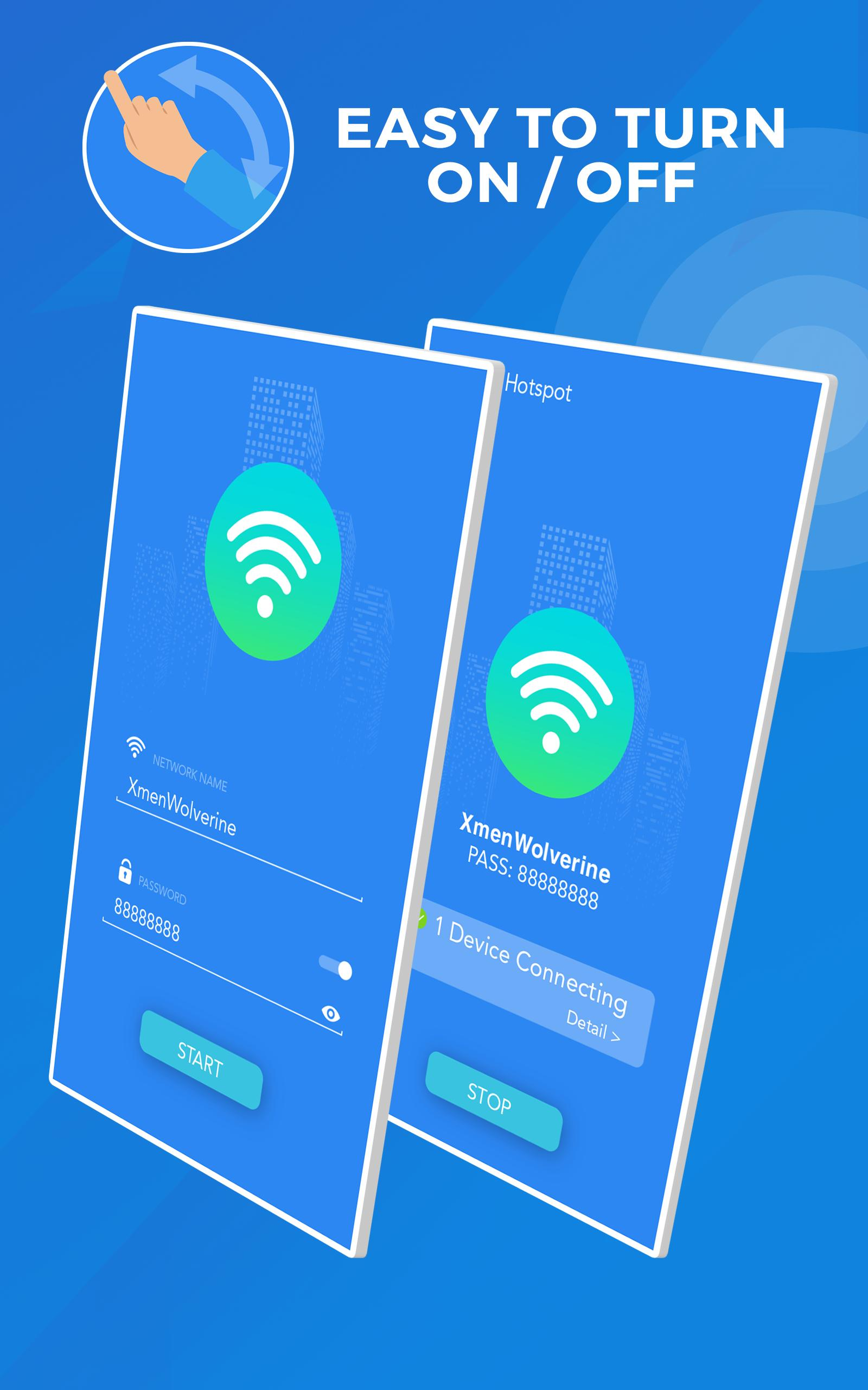 download connectify wifi