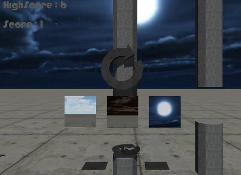 Flappy Jet 3D apk screenshot
