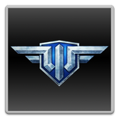WoWP Widget icon