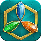Crystalux. New Discovery icon