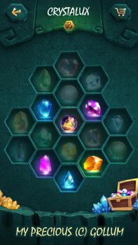 Crystalux. New Discovery screenshot 12