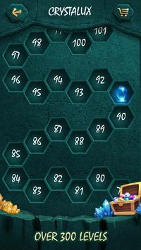 Crystalux. New Discovery screenshot 3
