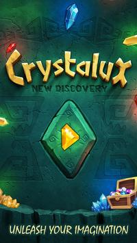 Crystalux. New Discovery screenshot 4