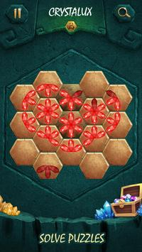 Crystalux. New Discovery screenshot 5