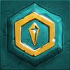 Jeu de puzzle Crystalux icône