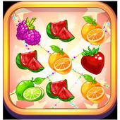 Fruit Legend Blast Mania icon
