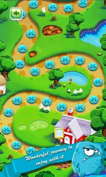 Fruit Legend Blast Mania screenshot 4