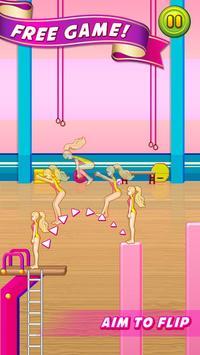 Amazing Gymnastics Backflips apk screenshot