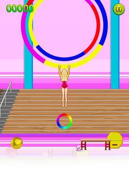Amazing Gymnastics Switch apk screenshot