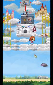Jump To The Heaven screenshot 10