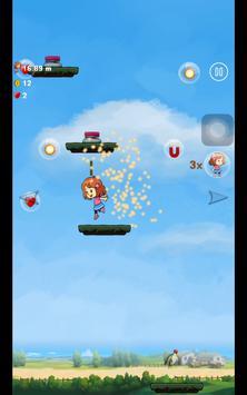 Jump To The Heaven screenshot 11