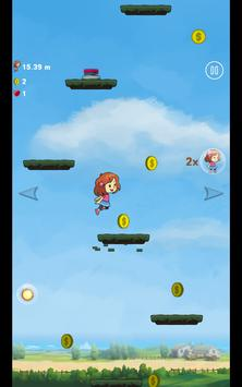 Jump To The Heaven screenshot 13