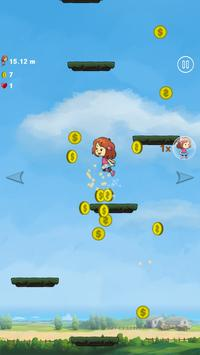 Jump To The Heaven screenshot 1