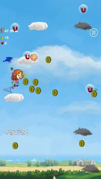 Jump To The Heaven screenshot 2
