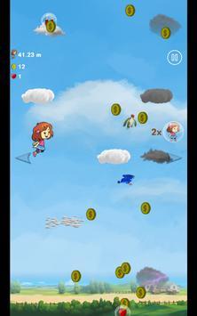 Jump To The Heaven screenshot 8