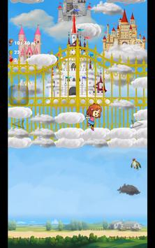 Jump To The Heaven screenshot 9