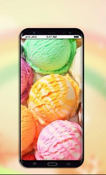 Ice Cream Wallpapers poster