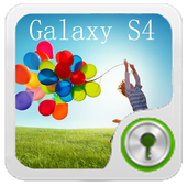 Galaxy S4 Go Locker Theme icon