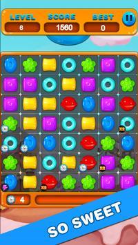 Candy Line apk screenshot