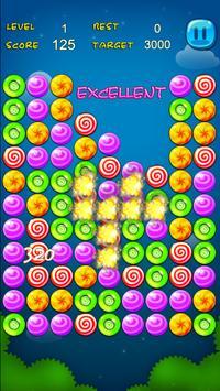 Crazy Candy HD apk screenshot