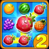Fruit Splash 2 icon