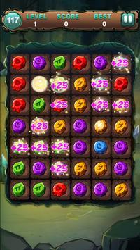 Jewels Splash apk screenshot