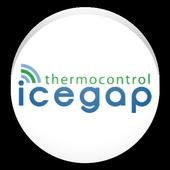 DataLogger Temperature Icegap icon