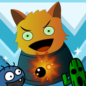 Jumpie icon